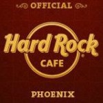 Hard Rock Cafe Show April 23rd!