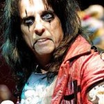 Alice Cooper Proof is in the Pudding Tryouts