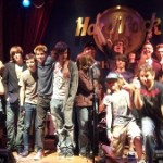 An Introduction to Rock n Roll High School at Harvey American May 2nd