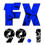 FX 99.1 Alternative Radio
