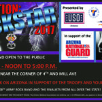 Win Prizes at Operation Rock Star!